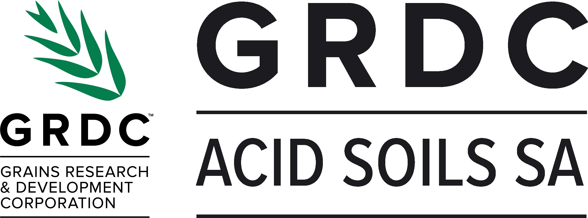 Acid Soils SA
